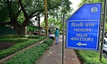 Delhi HC seeks Centre stand over PIL accuses JNU professor of plagiarism