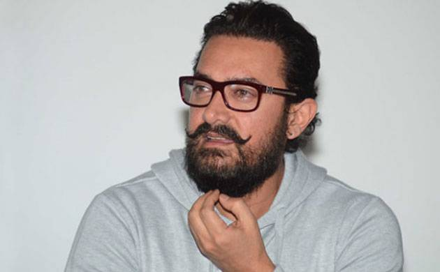 Aamir Khan is suffering from swine flu, cancels current engagements