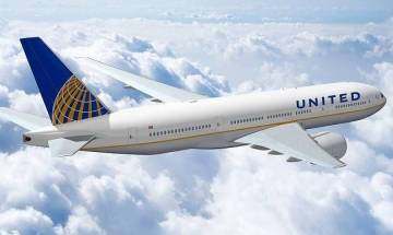 United States police arrest Kerala youth for groping sleeping minor in United Airlines flight