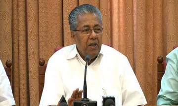 Kerala CM Pinarayi Vijayan on BJP allegations: 'Govt is ready to handover case to CBI if necessary'