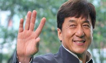 Jackie Chan says audiences expect him to do his own stunts