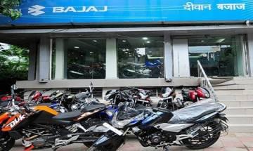 Bajaj Auto, Triumph Motorcycles forge partnership for design, development, distribution of mid-range motorcycles