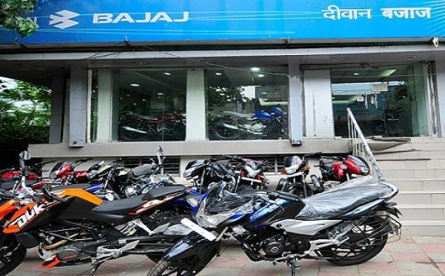 Bajaj Auto - File Photo