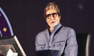 Kaun Banega Crorepati: Amitabh Bachchan begins shoot for KBC 9 with new attractions