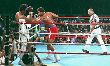 Extremely shocking! Muhammad Ali, the greatest athlete of all times used dope