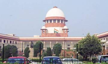Supreme Court seeks Centre's reply on validity of special status to Jammu and Kashmir