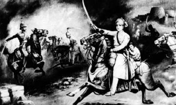 70 years of Independence | Remembering Rani Laxmibai, the symbol of bravery, honour and patriotism