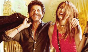 Jab Harry Met Sejal box office collections Day 5: Shah Rukh Khan and Anushka Sharma's film continues downward spiral