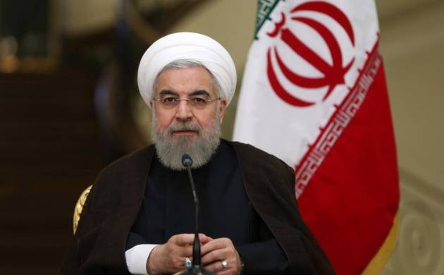 Iran: Rouhani appoints new male-only cabinet despite criticism (File Photo)