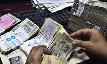 Direct tax collections for Apr-July 2017 jump 19 per cent to Rs 1.90 lakh crore: Arun Jaitley