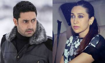 Is this the reason behind Abhishek Bachchan-Karisma Kapoor's break up?
