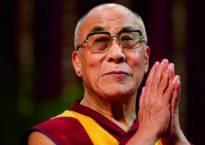 Dalai Lama invokes 'Hindi Chini Bhai Bhai' slogan, says Doklam standoff not serious