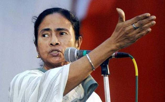 West Bengal chief minister Mamata Banerjee targets CPI (M) and BJP for fueling Darjeeling stir. (File Photo)