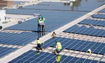 12 British, Indian universities to establish 5 solar-powered buildings in remote villages of India
