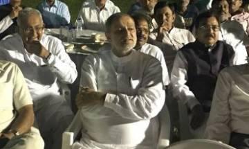 Gujarat RS polls: BJP MLA Nalin Kotadiya says killing of 14 youth during Patidar agitation forced him to vote for Congress