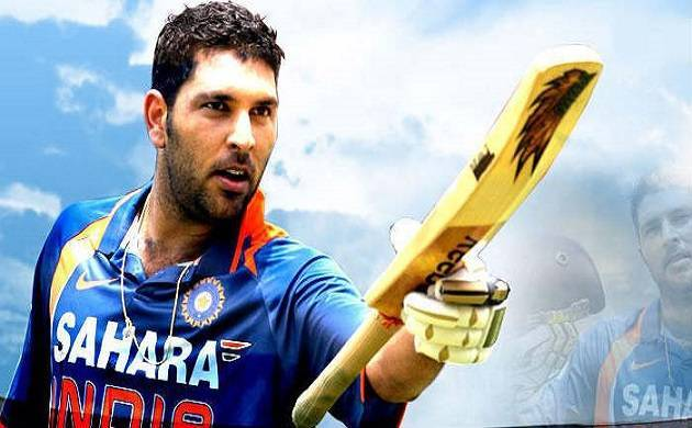 Yuvraj Singh - File Photo