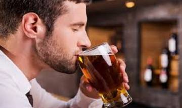 Beer may help overcome creative block, says study