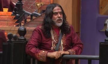 Ex-Bigg Boss 10 contestant Swami Om arrested by Delhi crime branch