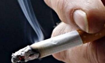 Smokers show 200 per cent more hypersensitive behaviour compare to non-smokers, reveals new study