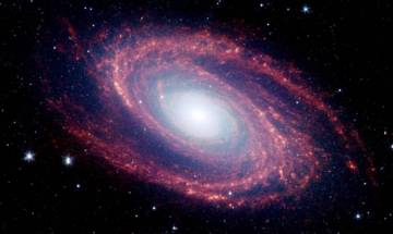 Cosmic survey: 100 million black holes in the Milky Way galaxy; says study