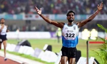 IAAF World Athletics Championships: Govindan Lakshmanan fails to qualify for 5000 m finals despite achieving personal best mark