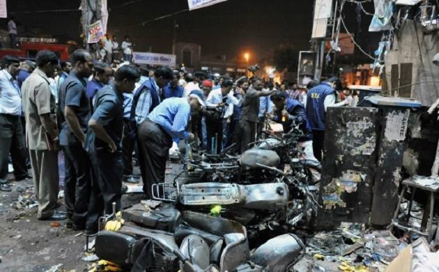 2005 Hyderabad bomb blast case: Court acquits all 10 accused due to lack of evidence (PTI Photo)