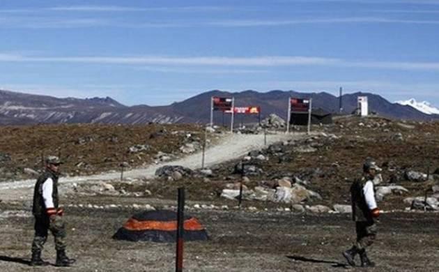 Doklam standoff: Army orders evacuation of village near tri-junction (File photo)