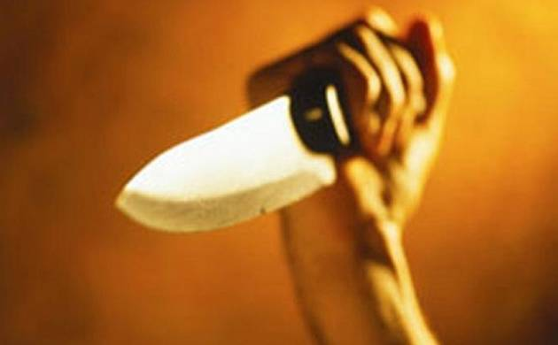 Delhi: To save his mother, son stabs father to death (Representational Image)