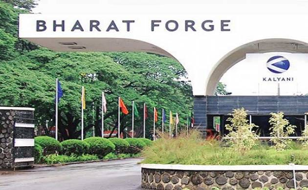 Bharat Forge - File Photo