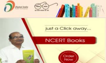 NCERT to accept online orders for books to deliver at buyer's doorstep