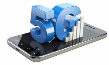 5G connection: Majority end-users willing to pay more for faster internet