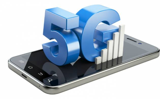 5G connection: Majority end-users willing to pay more for faster internet (Representative Image)
