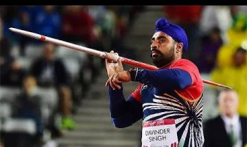 London 2017: Kang becomes first Indian to qualify javelin throw finals at World Championships