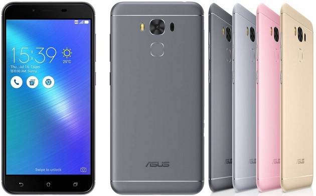 182f545a18 Asus ZenFone 4 Selfie Pro and Asus ZenFone 4 Selfie now available online