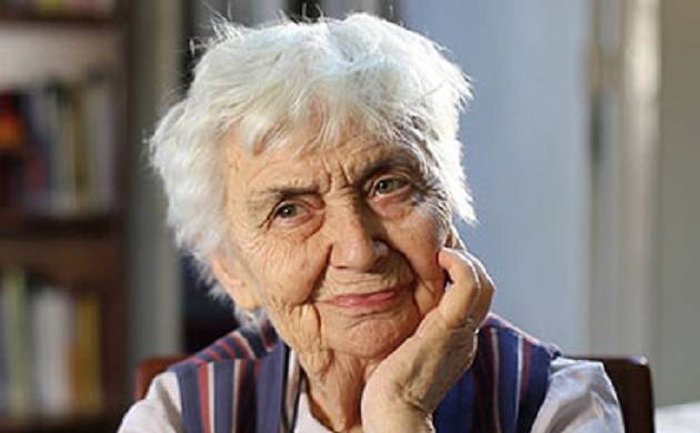 Pakistan's Mother Teresa Ruth Pfau passed away at the age of 87