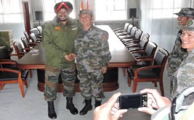 Amid Doklam standoff, India-China Army held border personnel meet at Nathu La