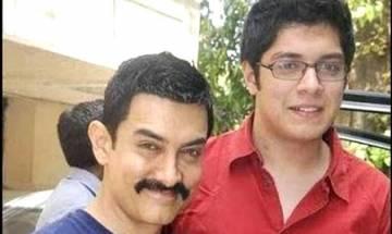 Aamir Khan's son Junaid to make his acting debut soon