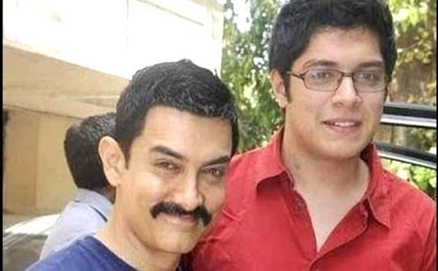 Aamir Khan's son Junaid will make his acting debut soon