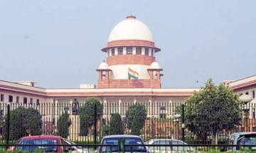 Vehicles' insurance can't be renewed without PUC certificate, says Supreme Court