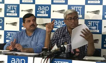 AAP leader claims to reveal expose on Modi Govt, says 'truth will shock you'