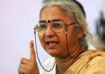 Medha Patkar, activist and Narmada Bachao Andolan leader breaks 17-day long fast in Dhar jail