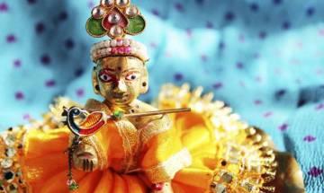 Janmashtami 2017: Know Puja muhurat, vidhi and mantra for Krishna puja