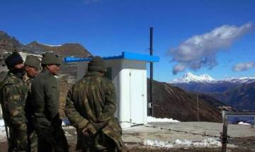 Doklam standoff: Flag meeting remains inconclusive between India, China