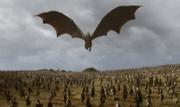Game of Thrones: Hackers leak email indicating HBO has agreed to negotiate and pay $250,000