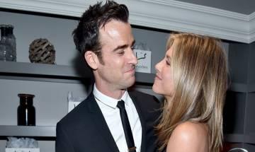 Shocking revelation: Jennifer Aniston's husband Justin Theroux steals her beauty products