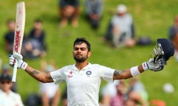 Live Cricket Score, Ind vs SL, Third Test: India post 329 for 6 at stumps