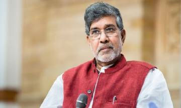 Kailash Satyarthi says Gorakhpur hospital deaths not a tragedy but massacre