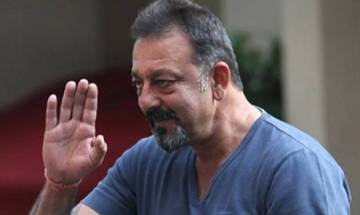 Sanjay Dutt: Will focus only on Munna Bhai 3 after Bhoomi