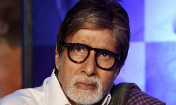 Amitabh Bachchan suffers fracture in rib cage while shooting for 'Thugs Of Hindostan'