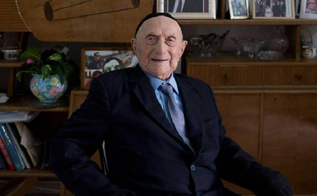 World's oldest man, Holocaust survivor Yisrael Kristal, dies in Israel at the age of 113